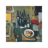 Vin Blanc Giclee Print by Jay Li