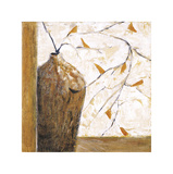 Golden Autumn Giclee Print by Ursula Salemink-Roos