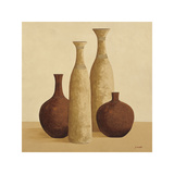 Simplistic II Giclee Print by Emmanuel Cometa