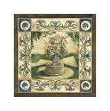 Garden Bouquet Giclee Print by Elizabeth Jardine