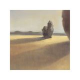 Quiet Mood I Giclee Print by Jeff Surret