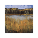 Salt Water Marsh I Giclee Print by Mark Pulliam