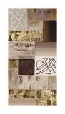 Complexity of Nature II Giclee Print by Julia Urquhart