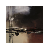 Prelude in Rust I Impression giclée par Laurie Maitland