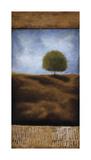 Topaz Sky I Giclee Print by Kapri Mueller