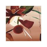 Sweet Creation Giclee Print by Lola Abellan
