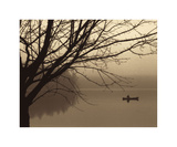 Quiet Seclusion I Giclee Print by Keith Harris