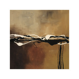 Copper Concerto II Giclee Print by Laurie Maitland