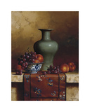Oriental Still Life II Giclee Print by Loran Speck
