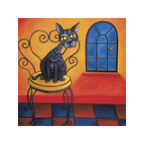 Pippin Giclee Print by Will Rafuse