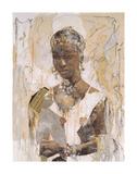 Tranquillité Impression giclée par Marta Wiley