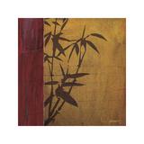Modern Bamboo I Giclee Print by Don Li-Leger