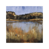 Salt Water Marsh II Giclee Print by Mark Pulliam