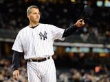 Feb 09, 2009 - New York, NY: Tampa Bay Rays v New York Yankees Photographic Print by Maddie Meyer