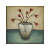 In Bloom II Giclee Print by  Eve