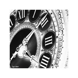 Hands of Time I Giclee Print by Cyndi Schick