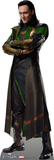 Thor: The Dark World - Loki Lifesize Standup Cardboard Cutouts