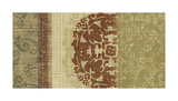 Linen Spice I Giclee Print by Tandi Venter