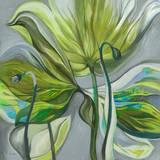 Hope Blooms I Art