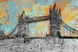 London Bridge Art