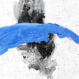 Zen in Blue II Kunstdrucke