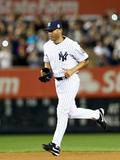 Sep 26, 2013 - New York, NY: Tampa Bay Rays v New York Yankees Photographic Print by  Elsa