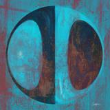 Metaphysical Dance II Kunstdrucke