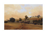 Chabanne Giclee Print by Kent Lovelace