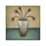 In Bloom I Giclee Print by  Eve
