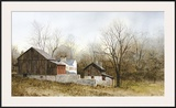 North of New Hope Framed Giclee Print by Ray Hendershot