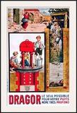 Dragor - Pour Votre Puits (c.1935) Prints by  Jelb