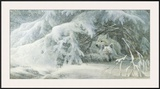 Winter Lullaby Prints by Duane Geisness