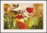 Midday Bloom I Poster by Elise Remender