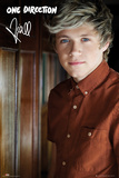 One Direction - Niall Portrait Posters