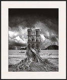 Stumped Posters by Thomas Barbey