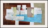 Argolis Prints by Ben Nicholson