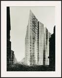 Hochhaus am Bahnhof, Berlin Prints by Mies Van Der Rohe