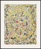 Shimmering Substance, c.1946 Prints by Jackson Pollock