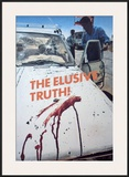 The Elusive Truth! Print by Damien Hirst