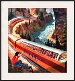 Hiawatha, 1953 Prints