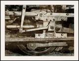 Locomotive Detail Prints by Dylan Matthews