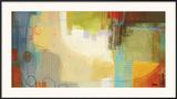 Aerial II Prints by Ursula J. Brenner