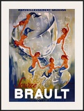 Source Brault, 1938 Posters by Philippe Noyer