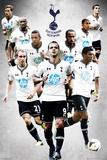 Tottenham - Players 13/14 Photo