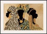 Royalty Prints by Stuart McClean