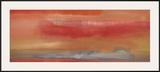 A Slice of Life Framed Giclee Print by Nancy Ortenstone