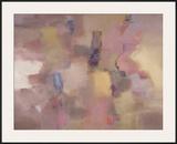 Kisses by Breezes Framed Giclee Print by Nancy Ortenstone