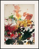 Untitled Prints by Cy Twombly