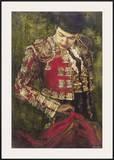 El Matador Posters by Jill O'Flannery