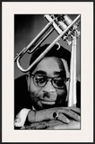 Dizzy Gillespie Prints by Ted Williams